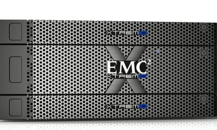 EMC XtremIO most interesting characteristic? Predictability.