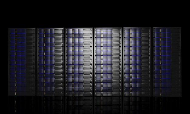 Enterprise hyper-convergence based on KVM? It depends on OpenStack!