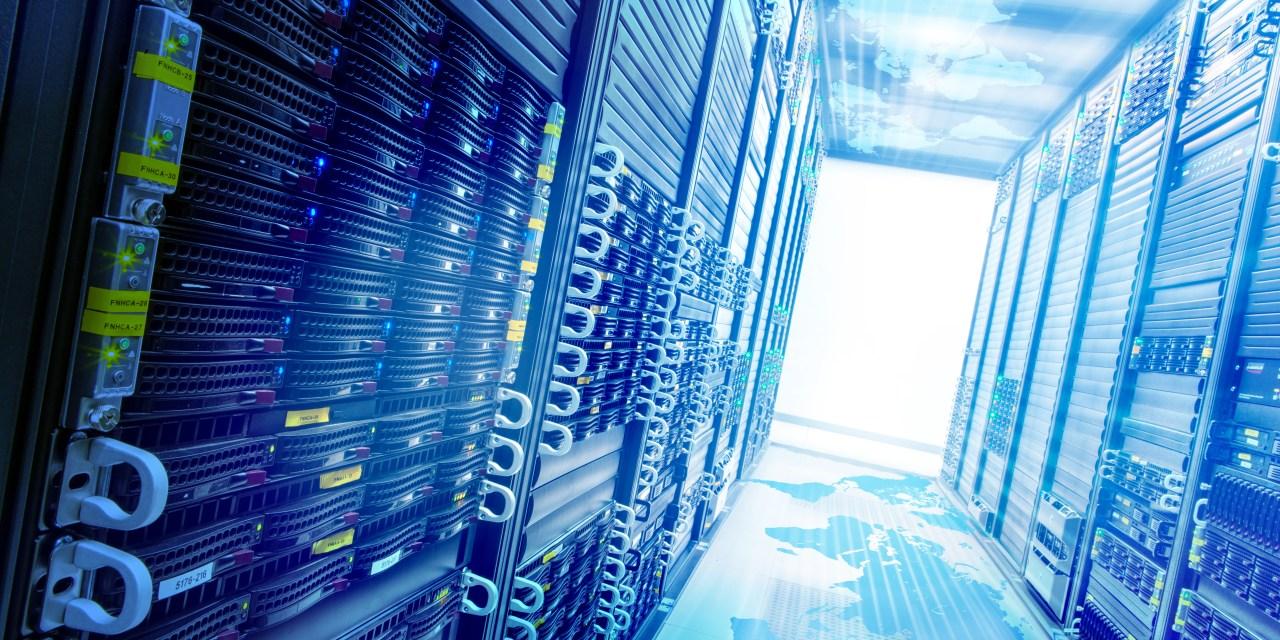 Un webinar sul Software-defined Infrastructure