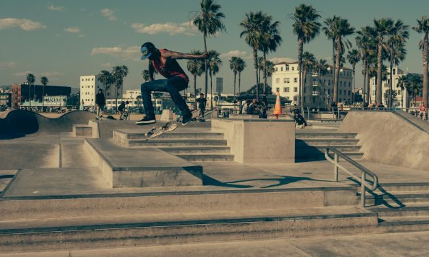 Is Skateboarding a Real Sport or a Crime?