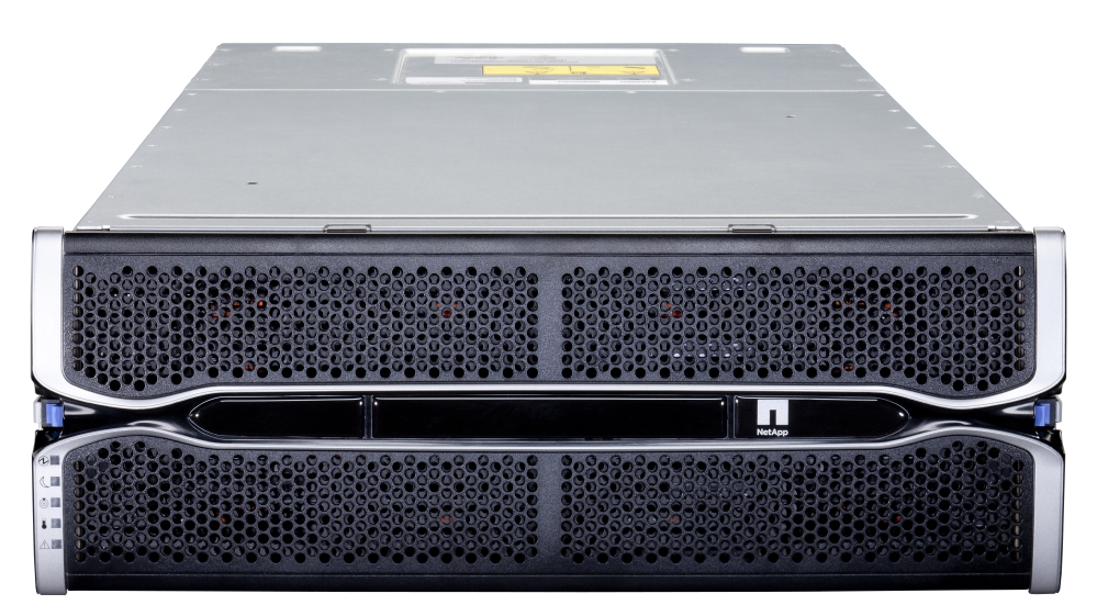 NetApp, more object-storage than you'd think