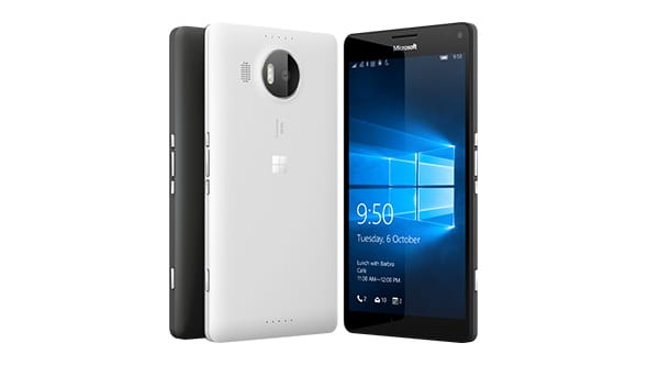 Off topic: Windows 10 mobile e i nuovi Lumia 950/950XL