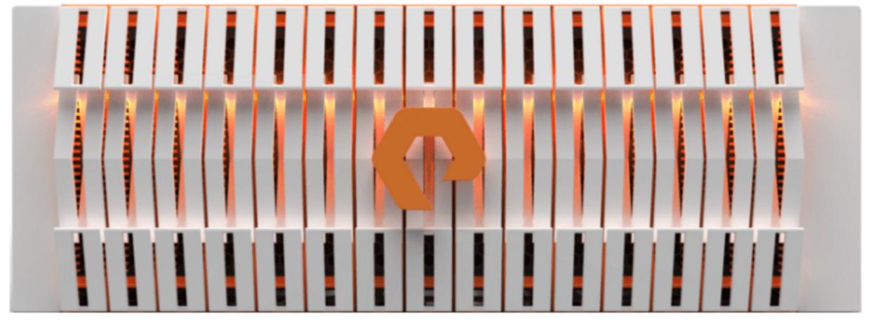 Pure storage Flashblade… just WOW!