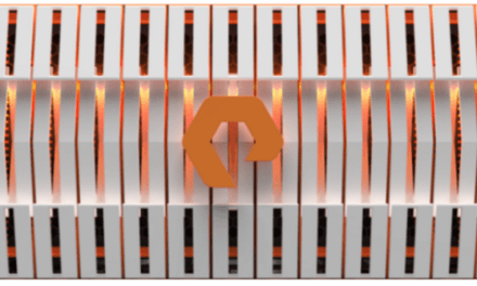 Pure storage Flashblade… just WOW!
