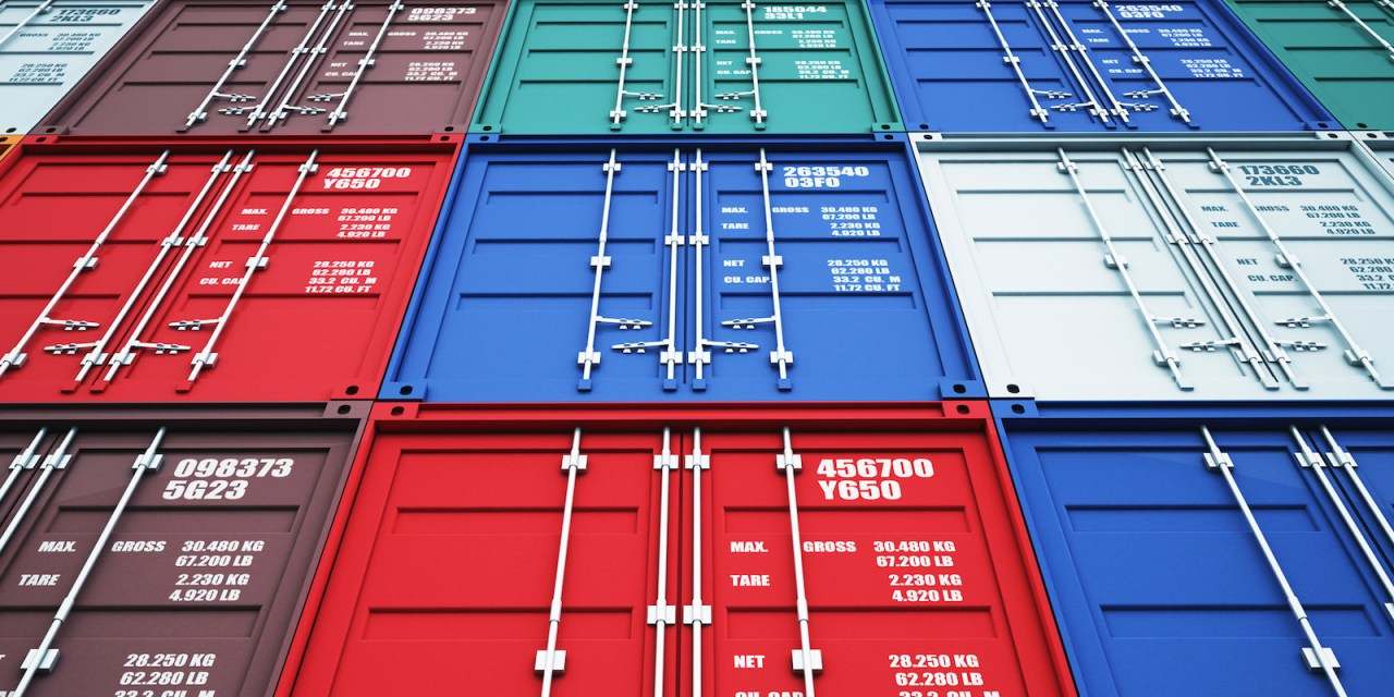 The B-side of storage containerization