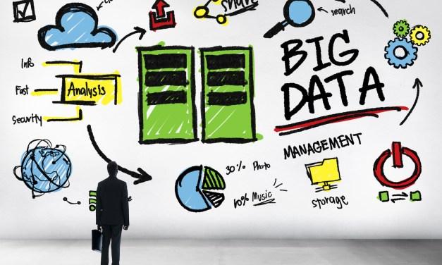 Big News in Big Data