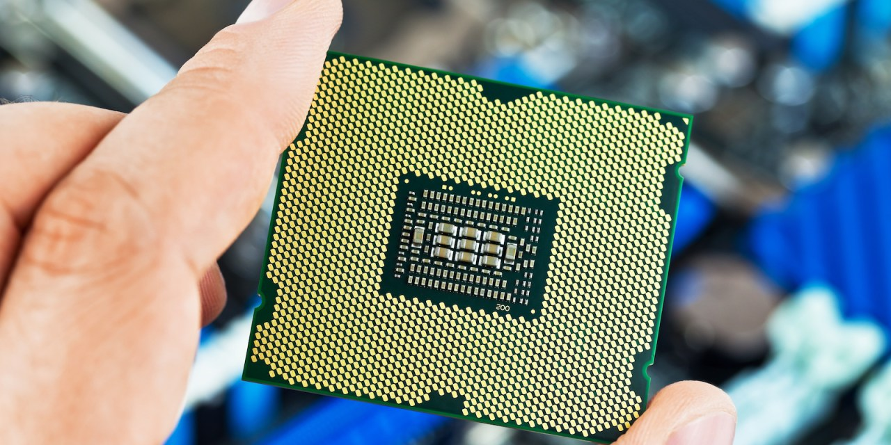 More ARM CPUs in the Datacenter for 2017?