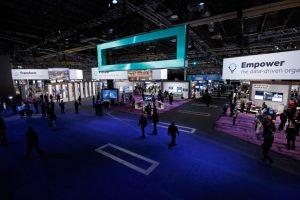 Hewlett Packard Enterprise Discover 2016 Las Vegas