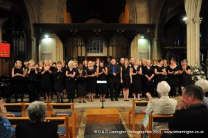 The GWH Trust Choir