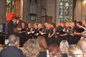 GWH Trust Choir