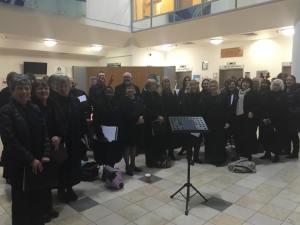 GWH Choir