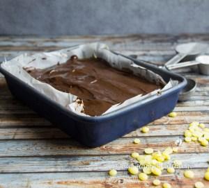 Erdnuss Karamel Riegel glutenfrei vegan ohne raffinierten Zucker