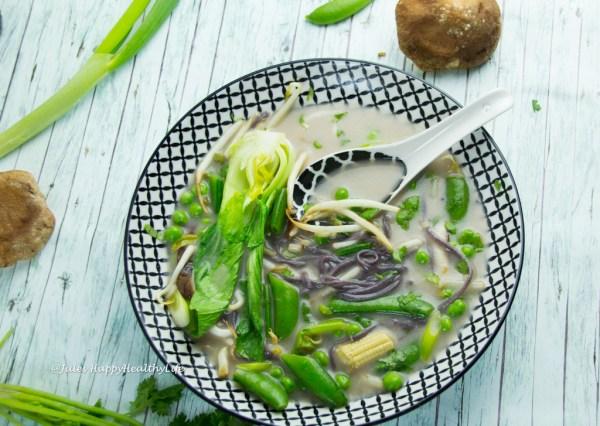 Galgant Heilmittel in Tom Kha Gai glutenfrei