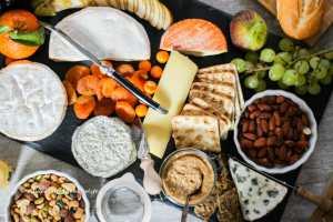 Käse und Wein - Was passt zusammen