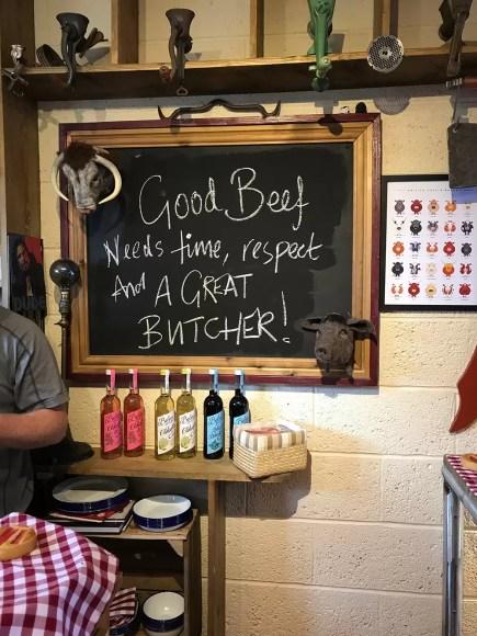 Dickies Butchery