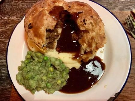 A Great British Pie
