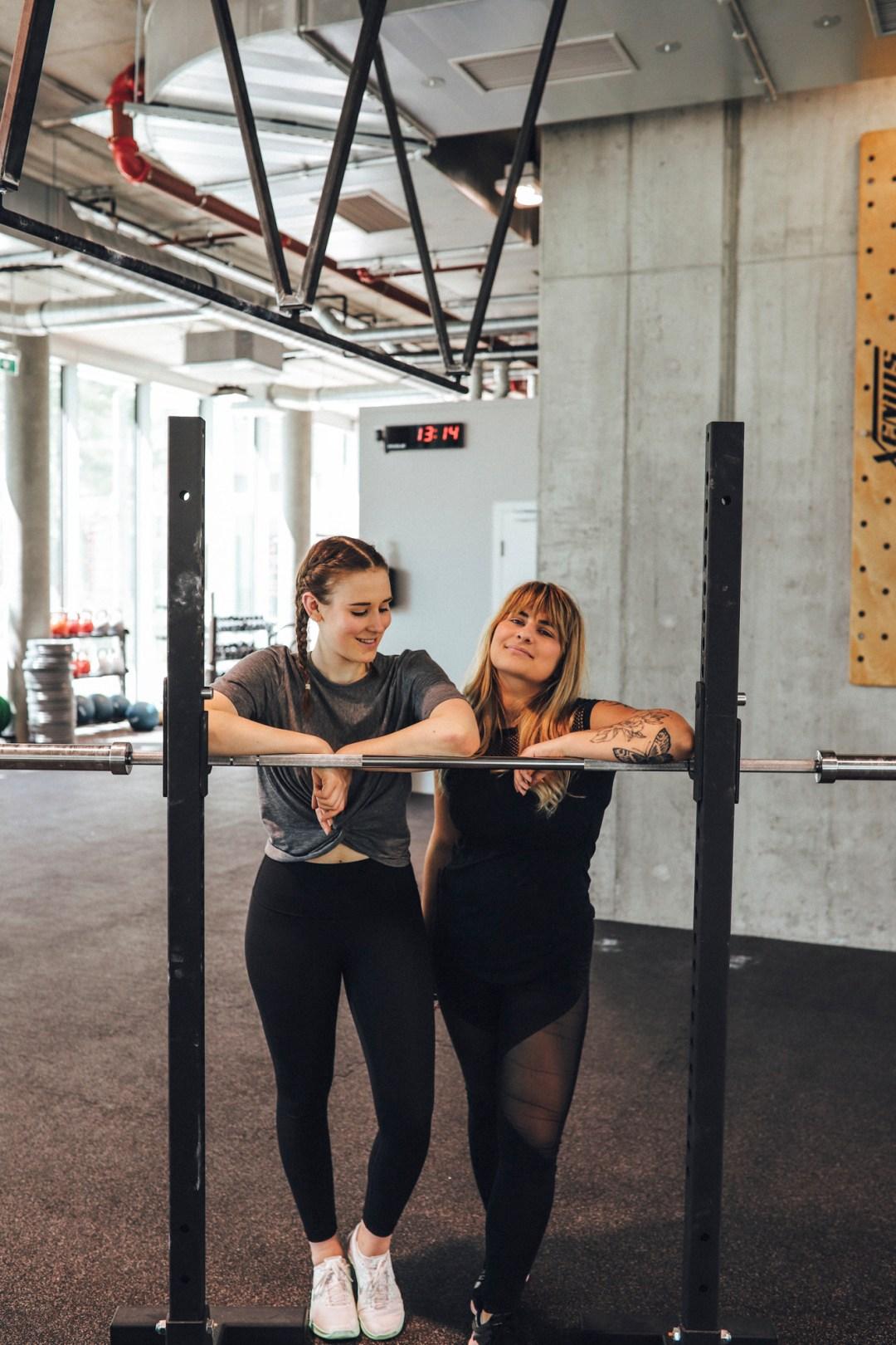 Fehler bei Sport und Ernährung