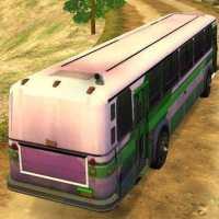 Coach Bus Drive Simulator
