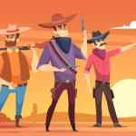 Wild West Shooting