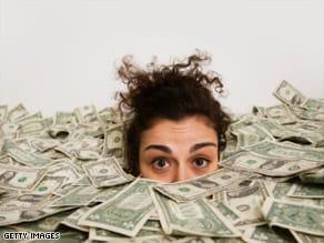 money worry
