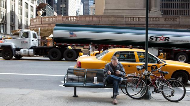 New York City - Fotograf Julia Otto Strausberg bei Berlin