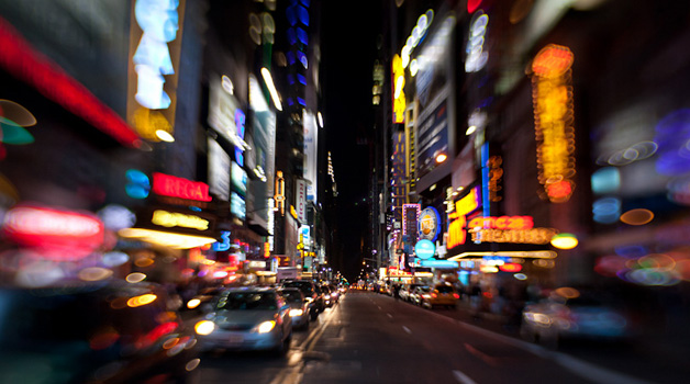 New York City - Time Square - Fotograf Julia Otto Strausberg bei Berlin