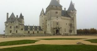 Le Plaisir Gourmand du chateau Coudray-Montpensier