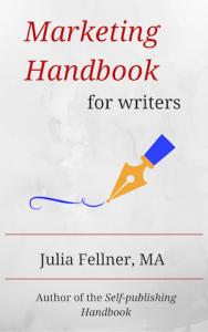 Free Books: Marketing Handbook for Writers
