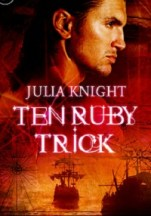 Ten Ruby Trick Cover