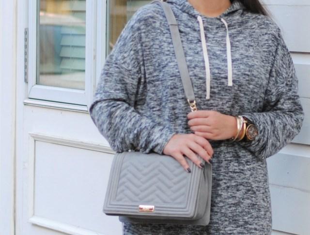 Express Hoodie Sweater Dress Adidas Superstars Chanel Boy Bag