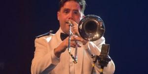 Marinierskapel der Koninklijke Marine geeft schitterend concert