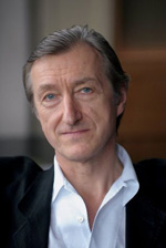 Julian Barnes © Alan Edwards