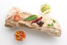 Salsa und Guacamole