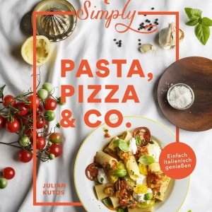 Simply Pasta, Pizza & Co