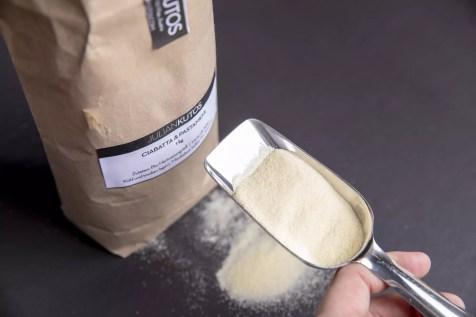 Pastamehl