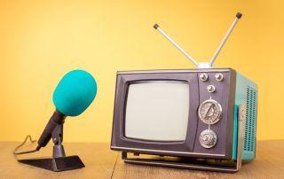 27 octubre Día Mundial del Patrimonio Audiovisual