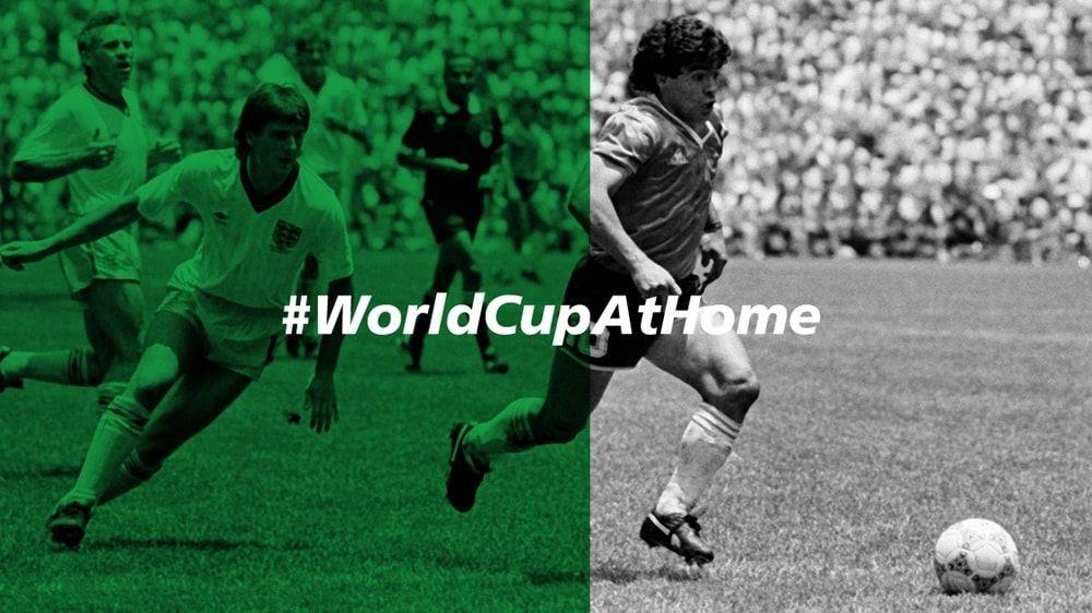 Archivo fútbol FIFA