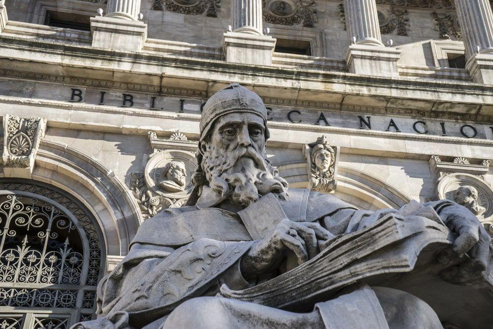 La Biblioteca Nacional de España publica su «Lista abreviada de Encabezamientos de Materia»
