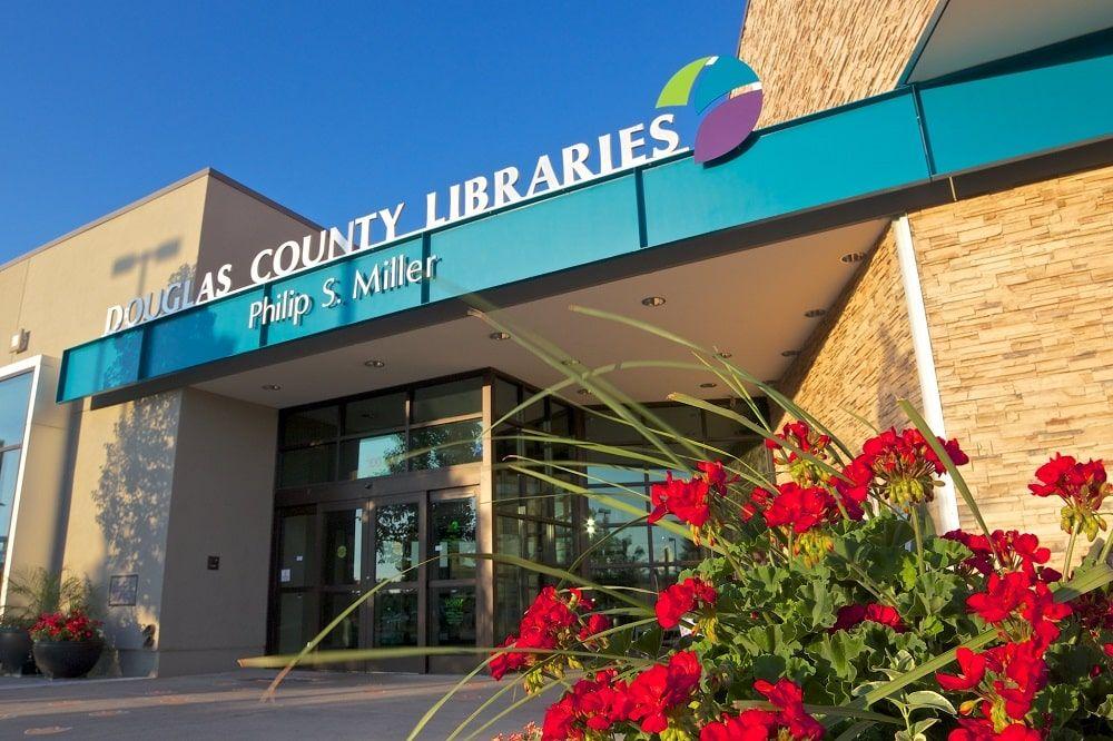 Biblioteca Pública del Condado de Douglas