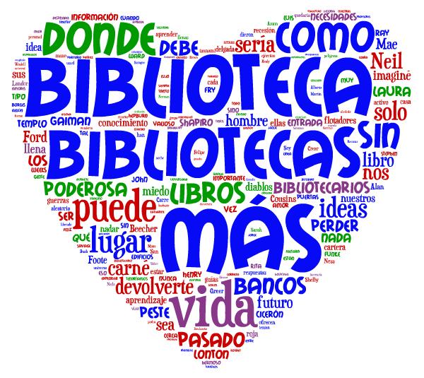 Recopilación de frases célebres sobre bibliotecas a tener en cuenta
