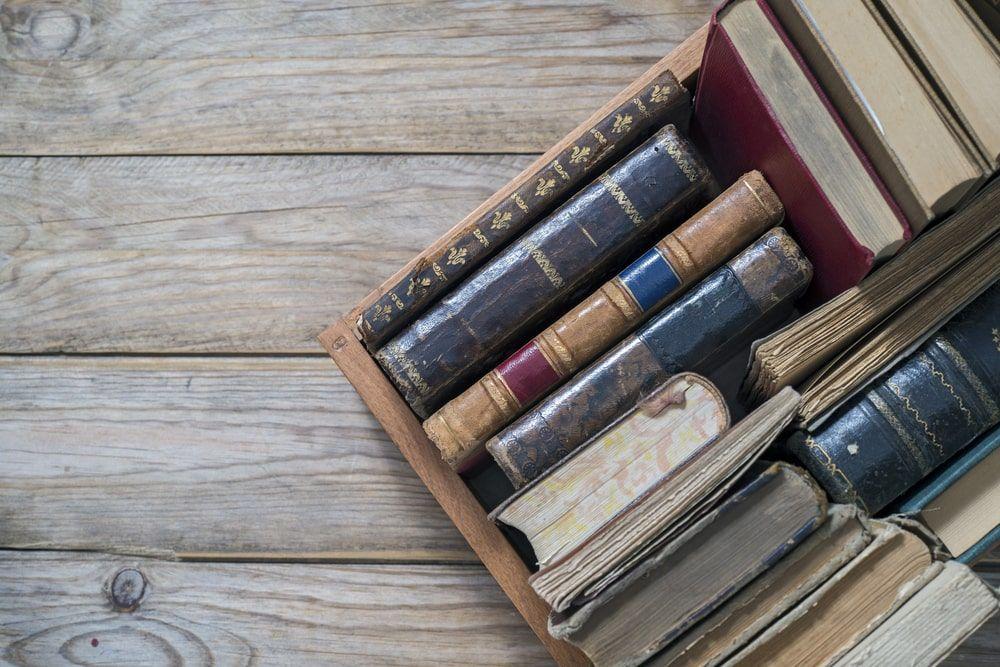 5 cosas que debes saber sobre la donación de libros a bibliotecas