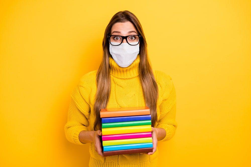 Cuánto tiempo sobrevive el coronavirus en los materiales más comunes de archivos, bibliotecas y museos