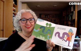CuentaCombel cuentos infantiles leídos por sus autores