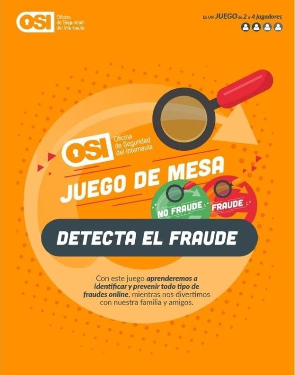 Detecta el fraude