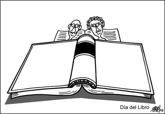 El libro como protector y unión