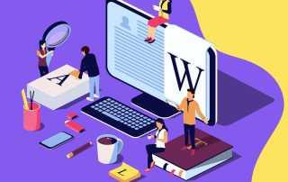 Escribir y editar artículos Wikipedia