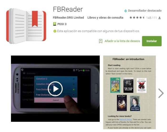 FBReader