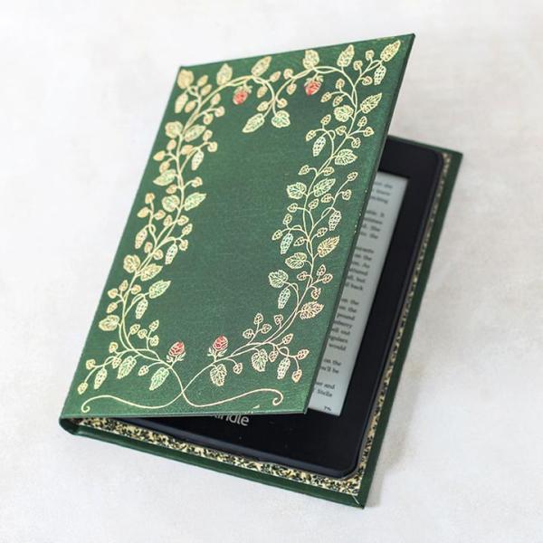 Funda libro clásico para libro electrónico - KleverCase