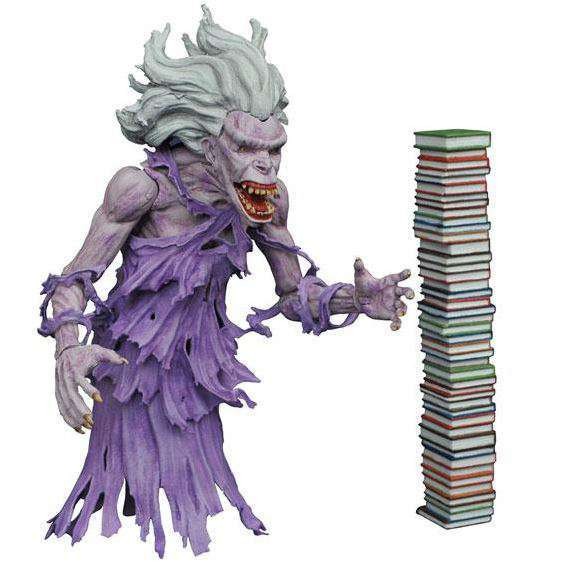 Ghostbusters Select Library Ghost Action Figure