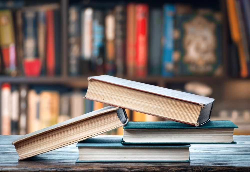 12 hoteles con biblioteca que te invitan a estar rodeados de libros